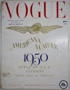 VOGUE US 1950 FEB. 1