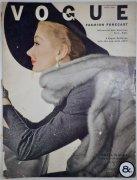 VOGUE US 1951 AUG. 1