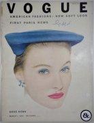 VOGUE US 1951 MAR.01
