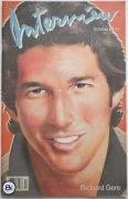 Interview magazine October 1983