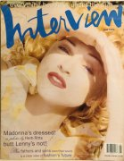 Interview magazine Jun 1993