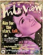 Interview magazine Jan. 1994