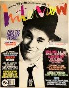 Interview magazine Mar. 1994