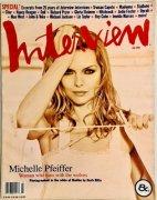 Interview magazine Jul. 1994