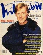 Interview magazine Sep. 1994