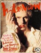 Interview magazine Nov. 1994