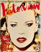 Interview magazine Dec.1994