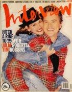 Interview magazine Jan.1995