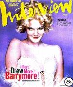 Interview magazine May.1995