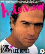 Interview magazine Jun.1995