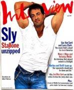 Interview magazine Jul.1995