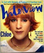 Interview magazine Aug.1995