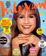 Interview magazine Nov.1995