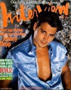 Interview magazine Dec.1995