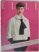 ELLE 1954年 3/15 No.431