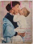 ELLE 1955年 4/18 No.488