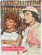 ELLE 1957年 9/9 No.661