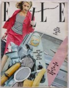 ELLE 1962年 6/22 No.861