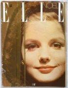 ELLE 1962年11/30 No.884