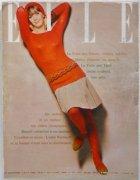 ELLE 1964年10/ 8 No.981
