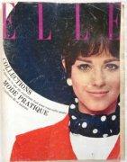 ELLE 1965年3/11 No.1003