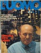 L'UOMO VOGUE  1984年7/8月号