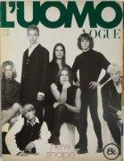 L'UOMO VOGUE  1993年10月号