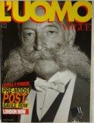 L'UOMO VOGUE  1995年10月号