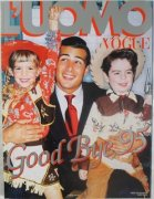L'UOMO VOGUE  1995年12月号