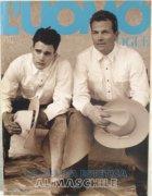 L'UOMO VOGUE  1996年10月号