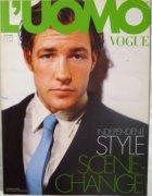 L'UOMO VOGUE  1996年11月号
