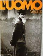 L'UOMO VOGUE  1996年12月号