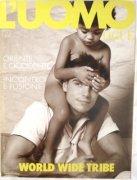 L'UOMO VOGUE  1997年2月号
