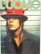 L'UOMO VOGUE  1997年4月号