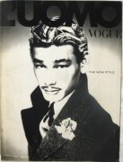 L'UOMO VOGUE  1997年7/8月号
