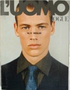 L'UOMO VOGUE  1997年9月号