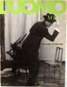 L'UOMO VOGUE  1998年1月号