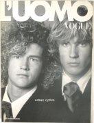 L'UOMO VOGUE  1998年2月号
