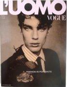 L'UOMO VOGUE  1998年9月号