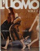L'UOMO VOGUE  1998年11月号