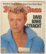 ローリングストーン 1983年5/12号
