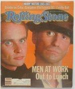 ローリングストーン 1983年6/23号
