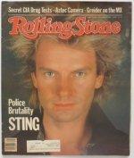 ローリングストーン 1983年9/ 1号