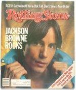 ローリングストーン 1983年9/15号