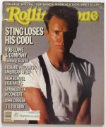 ローリング ストーン 1985年9/26号