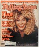 ローリング ストーン 1986年10/23号