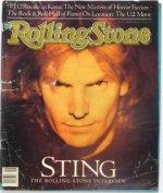 ローリング ストーン 1988年2/11号