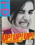 i-D MAGAZINE No.125 February 1994