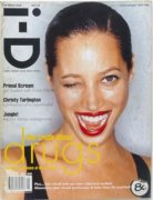 i-D MAGAZINE No.128 May 1994
