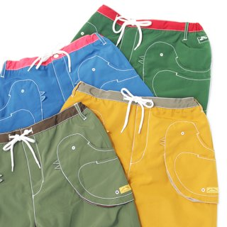 KOTORI SWIM SHORTS4 BI-Color